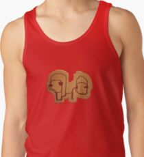 Socrates & Arnold Tank Top