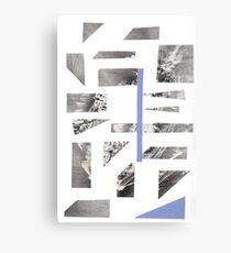 Sail. Canvas Print