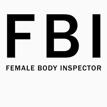 FBI by odb9088