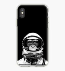 98% Chimpanzee iPhone Case