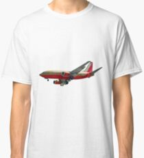 Southwest Airlines Boeing 737-500 Classic T-Shirt