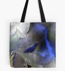 Enchanted Blues Tote Bag