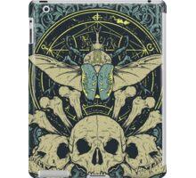Doom Beetle 2 iPad Case/Skin