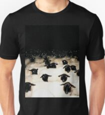 Wrong Neighborhood ! (FULL) T-Shirt