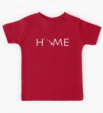 HAWAII HOME Kids Tee