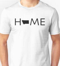 MONTANA HOME T-Shirt
