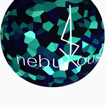 Nebulous Logo (Crystal Ball) by TunaTom2
