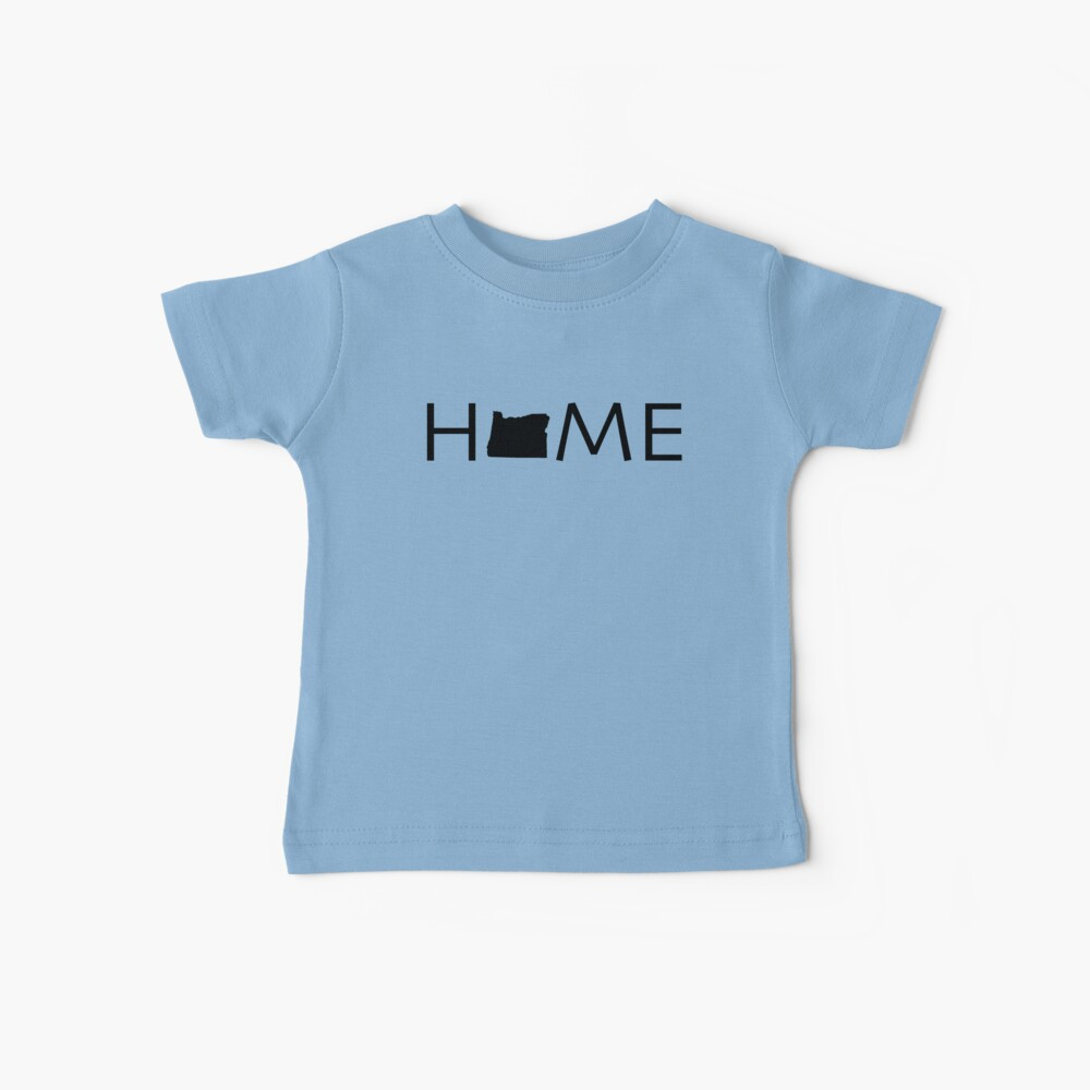 OREGON HOME Baby T-Shirt