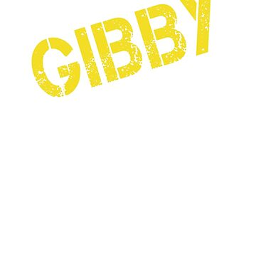 it is GIBBY thing you wouldn't understand by Bestselling