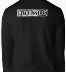 Mythbusters T-Shirt / Sticker T-Shirt