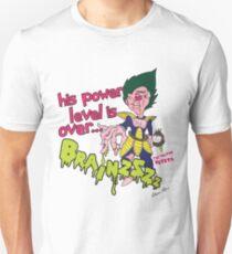 The Walking Vegeta T-Shirt