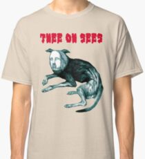 "Thee Oh Sees ""Putrifiers II"" Classic T-Shirt"