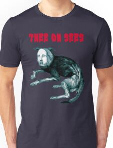 """Thee Oh Sees """"Putrifiers II"""" Unisex T-Shirt"""