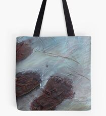 """Seascape 2"" by Carter L. Shepard Tote Bag"