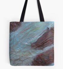 """Seascape 3"" by Carter L. Shepard Tote Bag"