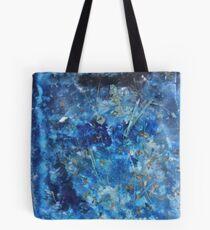 """""""Blue Dream"""" by Carter L. Shepard Tote Bag"""