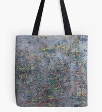 """Colorfall"" by Carter L. Shepard Tote Bag"