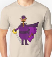 The masked cow T-Shirt