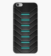 Carbon Fibre Futuristic Phone Case iPhone Case