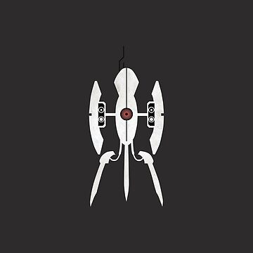 Portal Turret by grimecreative