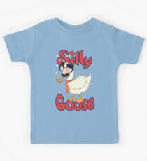 Silly Goose Kids Clothes