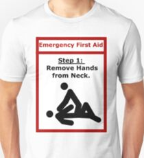 In Case of Emergency... Unisex T-Shirt