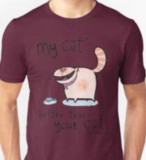 My cat Unisex T-Shirt