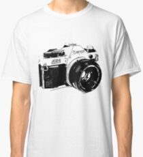 Vintage Canon Camera Classic T-Shirt