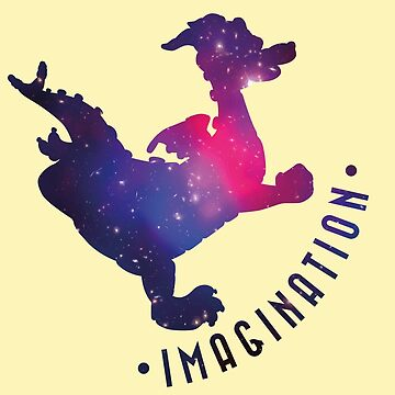 Journey Into Imagination with Figment by fourblackbirds
