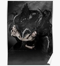 Embrace your Darkness Poster