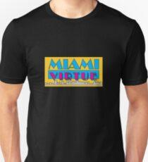 Miami Virtue 2.0 Slim Fit T-Shirt