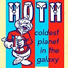 HOTH: COLDEST IN THE GALAXY by beastpop