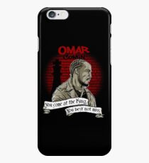 Come At The King iPhone 6 Case