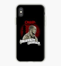 Come At The King iPhone Case