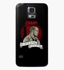 Come At The King Case/Skin for Samsung Galaxy