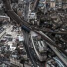 Borough Market, London by Jonathan Gazeley