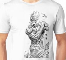 Bang One punch man Unisex T-Shirt