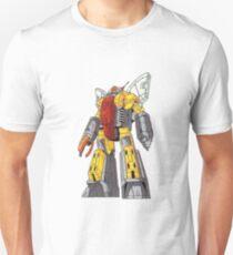 omega supreme  Slim Fit T-Shirt