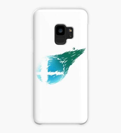 CLOUD SMASH Case/Skin for Samsung Galaxy