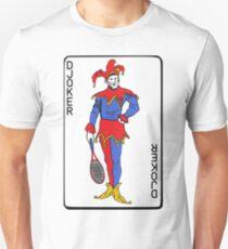 Novak Djokovic Tennis Djoker Tee Unisex T-Shirt