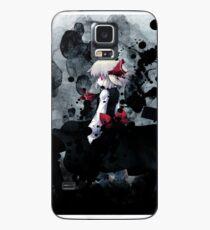 Rumia in darkness Case/Skin for Samsung Galaxy