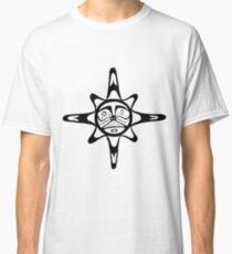 Mesoamerica Sun God Classic T-Shirt