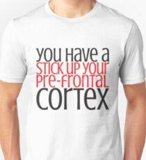 Pre-frontal cortex T-Shirt