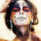 Painted 1 by Alexandra Ekdahl