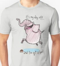 Day off Unisex T-Shirt