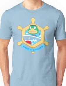 KAPP'N CRUISES T-Shirt