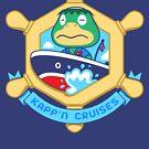 KAPP'N CRUISES by DREWWISE