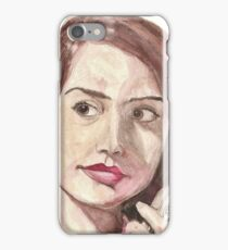 Soufflé Girl iPhone Case/Skin