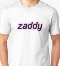 Zaddy Unisex T-Shirt
