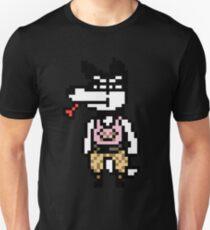 Undertale Doggo Unisex T-Shirt